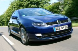 Новый Volkswagen Golf побьет все рекорды экономичности!