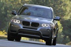 BMW произведет дешевую версию X3