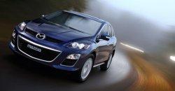 Mazda CX-7 станет историей