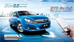 В Китае появился радиоуправляемый автомобиль