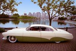 Классика автомобилестроения. Jaguar Mk Х