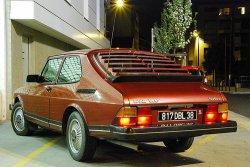 Классика автомобилестроения. Saab 900