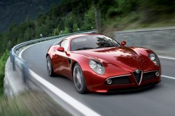 Alfa Romeo Duetto 2014 года