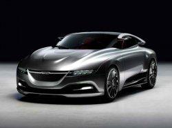 Spyker разработает машину на платформе Saab