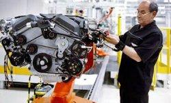 Интересные факты об автомобильных двигателях