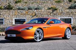 Aston Martin прекратит выпуск суперкара Virage