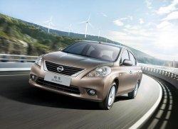 Nissan презентовал обновленный седан Sentra