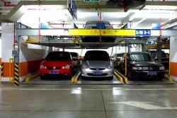 Удобства системы автоматизированных парковок