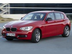 BMW представила самую медленную первую серию
