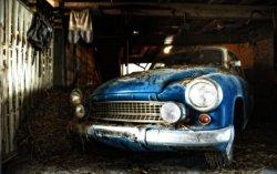 Старое авто - на новое