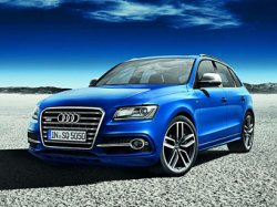 Audi сделала самый мощный Q5 на 33,5 тысячи евро дороже