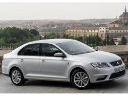 SEAT Toledo нового поколения появится в продаже в ноябре