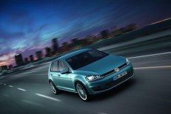 Volkswagen выпустит заряженный Golf GTI