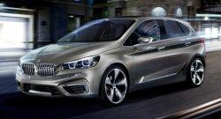Новая BMW — три сенсации