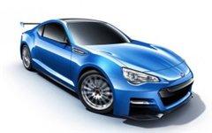 Спортивный Subaru BRZ в нашем обзоре