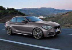 BMW 2-й серии: первая информация
