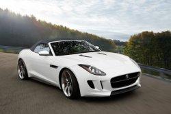 Во время презентации Jaguar F-type Эдриан Холмарк проговорился о том, что к ...