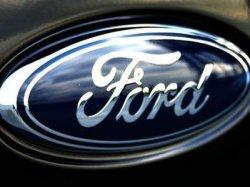 История эмблемы автомобильной марки «Форд»