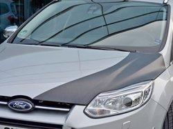 Ford уменьшит вес своих машин за счет карбона