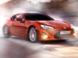 Марка Toyota сделает фурор спорткаром дешевле 1 000 000 рублей