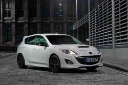 Mazda 3 new. Великая магия