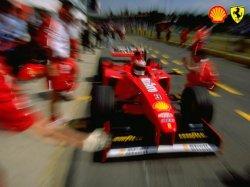 Мировые автогонщики меняют свои команды