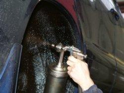 Необходимость антикоррозийной обработки автомобиля