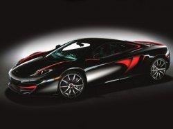 McLaren презентует еще один суперкар более чем за миллион долларов