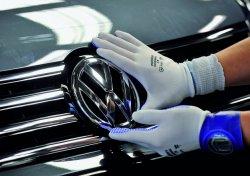 Компания VW Group увеличила продажи в этом году на 9,7%