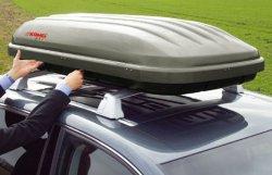 Ваш новый багажник перевезет в 2,3 раза больше груза
