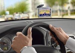 Выбираем GPS навигатор