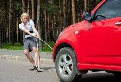 Что учесть при буксировке авто?