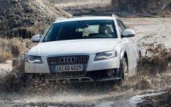Audi A4 Allroad. Расширение модельного ряда.