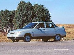 Исторические факты, о том, как создавался автомобиль ВАЗ 2110