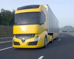 Renault Trucks обновляет линейку грузовых автомобилей
