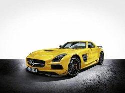 Самый роскошный Mercedes: первые снимки