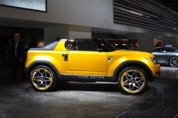 Модельная гамма Land Rover расширится до 16 моделей
