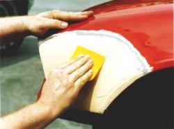 Важность шпатлевки при ремонте кузова