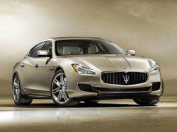Представителям СМИ удалось выяснить стоимость нового Maserati Quattroporte