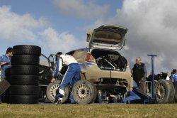 Как выбрать шины и сменить колеса