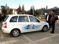 Электрокар от «АвтоВАЗа» пошел в массовое производство