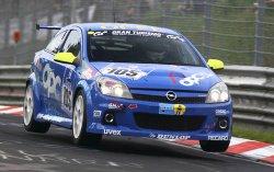 Компания Opel собирается организовать собственные гонки.
