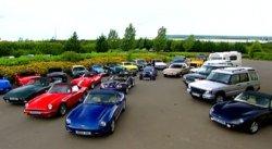Top Gear (Сезон 4, Серия 8)