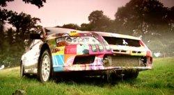 Top Gear (Сезон 5, Серия 2)