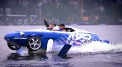 Top Gear (Сезон 5, Серия 3)