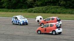 Top Gear (Сезон 6, Серия 1)
