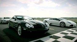 Top Gear (Сезон 11, Серия 1)
