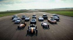 Top Gear (Сезон 16, Серия 2)