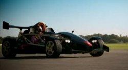 Top Gear (Сезон 16, Серия 1)