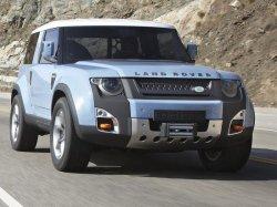 Новое поколение Land Rover Defender стало ближе к серийному производству
